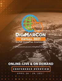 DigiMarCon Virtual 2021 Brochure